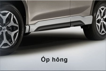 Ốp hông Subaru Forester iL GT Lite
