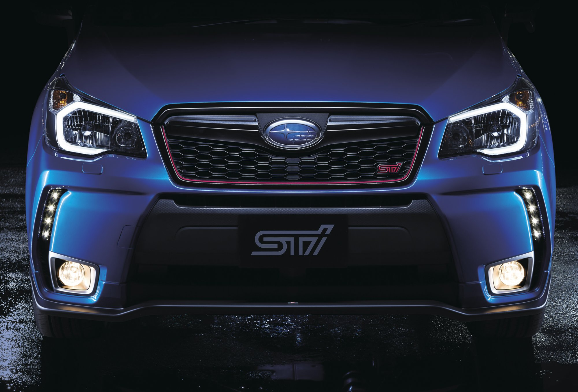 Subaru-Forester-tS-tuned-by-STI-front-grille