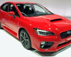 Subaru lọt vào Top 10 hãng xe nhiều khách hàng trung thành nhất thế giới