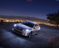 Các mẫu xe mới của Subaru đều đứng Top về chứng nhận an toàn bởi IIHS