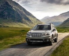 Subaru giới thiệu Legacy và Outback thế hệ mới tại thị trường Đông Nam Á