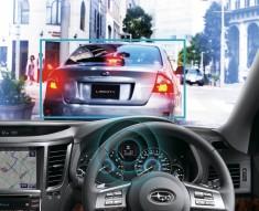 Chọn xe gia đình cần lưu ý những tính năng an toàn gì?