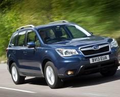 3 lý do làm cho Subaru Forester trở thành mẫu xe SUV nổi tiếng thế giới