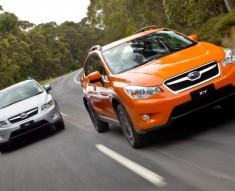 Subaru Forester và Subaru XV tham gia chương trình Motability tại Anh