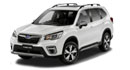 Forester 2.0 Eyesight
