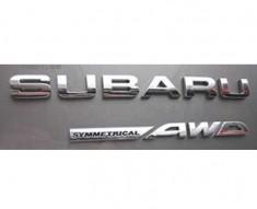 Hệ dẫn động của Subaru