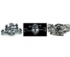 Động cơ Boxer của Subaru