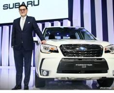 Subaru Việt Nam công bố chính sách bảo hành mới